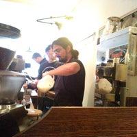 Foto tomada en The Black Lab Coffee House por Margherita d. el 6/23/2013