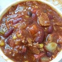 Photo prise au D.C. Vegetarian par Brian N. le12/18/2012