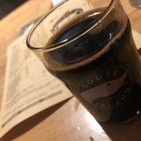 Das Foto wurde bei Goose Island Beer Co. von Dr. N. am 11/17/2018 aufgenommen