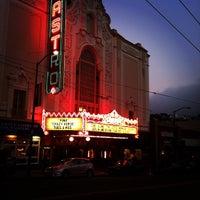 9/27/2012にSteve R.がCastro Theatreで撮った写真