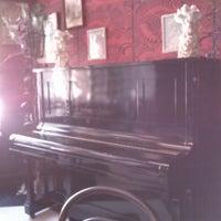 Foto scattata a Madame Zuzu's Tea House da Jaime B. il 10/9/2013