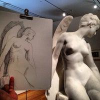 6/15/2013 tarihinde Claudine C.ziyaretçi tarafından Nasher Museum of Art'de çekilen fotoğraf