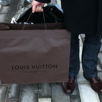 5f789f317060 ... Photo taken at Louis Vuitton by Susie C. on 3 2 2013 ...