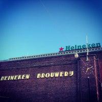 Foto diambil di Heineken Experience oleh Emanuele S. pada 4/30/2013
