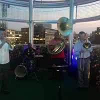 7/19/2013에 Alina N.님이 Beacon Sky Bar에서 찍은 사진