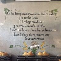 Foto scattata a Barranco Beer Company da Doctor K. il 12/9/2013