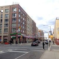 Foto scattata a Brooklyn Harvest Market da Jonathan P. il 4/1/2013