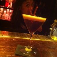 Photo prise au Soda Bar par Xavier F. le11/20/2014