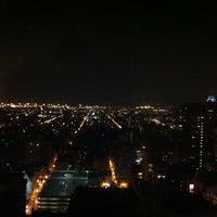 5/22/2013 tarihinde AndaJDziyaretçi tarafından Loews Philadelphia Hotel'de çekilen fotoğraf