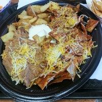 Снимок сделан в Cotija's Taco Shop пользователем Jorge G. 11/12/2012