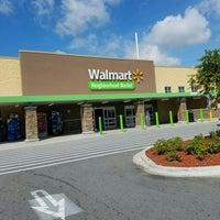 Walmart Neighborhood Market - Supermarket in Kissimmee