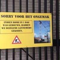 Argenta Hoofdzetel Office In Antwerpen
