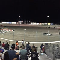 Photo prise au Bullring at Las Vegas Motor Speedway par Sam V. le9/25/2016
