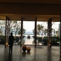 Снимок сделан в NIZUC Resort & Spa пользователем Pedro L. 5/7/2013