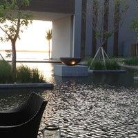 Das Foto wurde bei NIZUC Resort & Spa von Pedro L. am 6/7/2013 aufgenommen