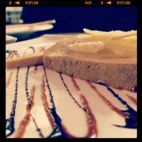 Das Foto wurde bei Restaurante IO von Mauro F. am 11/22/2012 aufgenommen