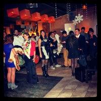 11/28/2012 tarihinde Mauro F.ziyaretçi tarafından Restaurante PALé'de çekilen fotoğraf