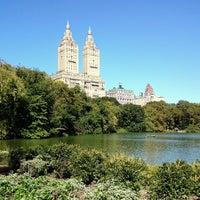 9/23/2013 tarihinde Mauro F.ziyaretçi tarafından Central Park'de çekilen fotoğraf
