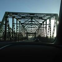 Photo prise au Oregon/Washington State Line par Gregg S. le11/21/2012