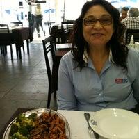 Foto tirada no(a) A Cabana Restaurante E Churrascaria por Fabiana G. em 7/11/2013