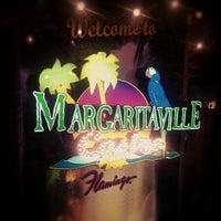Foto tomada en Margaritaville por Grant B. el 12/22/2012