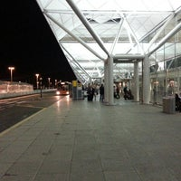Foto scattata a London Stansted Airport (STN) da Kostas L. il 5/31/2013
