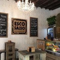 Foto scattata a Escosazio   Juice Bar da Dimosthenis M. il 8/8/2016