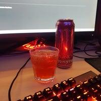 Снимок сделан в SP Gaming Net Station - Coffee SPot пользователем Panagiotis 🌌 12/18/2018