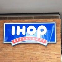 Foto tomada en IHOP por Alih M. el 1/27/2013