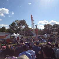 Photo prise au World Maker Faire par Pricilla W. le9/30/2012