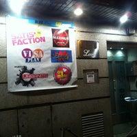9/28/2012にPaz R.がDLRO Liveで撮った写真