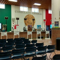 Consulate General of Mexico - Near West Side - 6 tips from