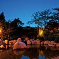 ホテル 湯の山 温泉 グリーン