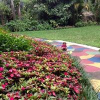 Das Foto wurde bei Sunken Gardens von Luis A. am 6/11/2013 aufgenommen