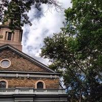 7/26/2013 tarihinde Joseph D.ziyaretçi tarafından St. Mark's Church in the Bowery'de çekilen fotoğraf