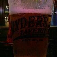 Photo prise au Slyder's Tavern par Robert G. le9/27/2014