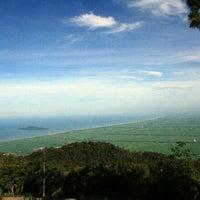 Kaki Gunung Jerai Gunung Di Yan