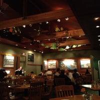 Foto tirada no(a) Irregardless Cafe por Hilary L. em 11/9/2012