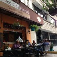 4/29/2013にAquiles G.がRococó Café Espressoで撮った写真