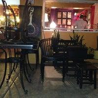 Foto tomada en Rococó Café Espresso por Aquiles G. el 3/4/2013