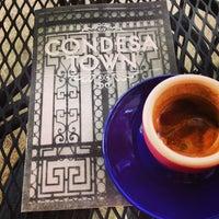 6/1/2013にAquiles G.がRococó Café Espressoで撮った写真