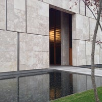 Photo prise au The Barnes Foundation par Chris le11/10/2013