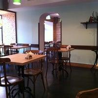 """Das Foto wurde bei Кафе """"Бистро"""" von Валерий am 12/4/2013 aufgenommen"""