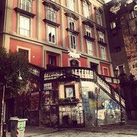 Photo prise au Piazza Vincenzo Bellini par Antonio R. le1/18/2013
