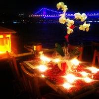 Снимок сделан в Taş Kahve Cafe & Restaurant пользователем Taş Kahve E. 8/25/2013