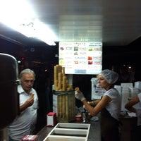 Foto scattata a Dondurmacı Yaşar Usta da Hakan K. il 9/7/2013