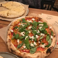 The Pizza Room Surrey Docks London Greater London