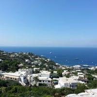 Photo prise au Isola di Capri par mehmet ali s. le8/18/2013