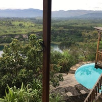 Kyaninga Lodge - 10 tips from 98 visitors