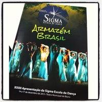 cbaa55293b ... Foto tirada no(a) Sigma Escola de Dança por Lolla F. em 12 ...